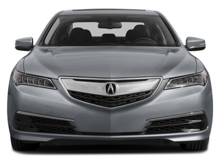 2015 Acura TLX Pictures TLX Sedan 4D I4 photos front view