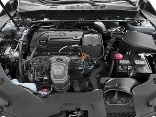 2015 Acura TLX Pictures TLX Sedan 4D I4 photos engine