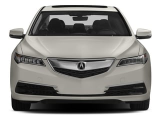 2015 Acura TLX Pictures TLX Sedan 4D Technology I4 photos front view