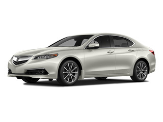 2015 Acura TLX Pictures TLX Sedan 4D Advance AWD V6 photos side front view