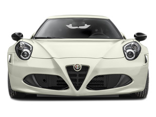 2015 Alfa Romeo 4C Pictures 4C Coupe 2D I4 Turbo photos front view