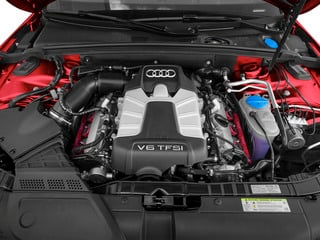2015 Audi S5 Pictures S5 Convertible 2D S5 Premium Plus AWD photos engine