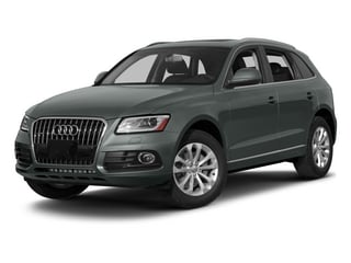2015 Audi Q5 Pictures Q5 Utility 4D 3.0T Prestige AWD photos side front view