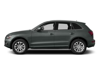 2015 Audi Q5 Pictures Q5 Utility 4D 3.0T Prestige AWD photos side view