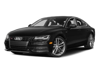 2015 Audi S7 Pictures S7 Sedan 4D S7 Prestige AWD photos side front view