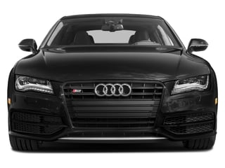 2015 Audi S7 Pictures S7 Sedan 4D S7 Prestige AWD photos front view