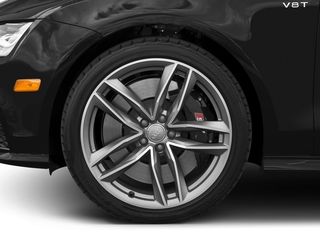2015 Audi S7 Pictures S7 Sedan 4D S7 Prestige AWD photos wheel