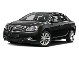 2015 Buick Verano Pictures Verano Sedan 4D I4 photos side front view