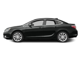2015 Buick Verano Pictures Verano Sedan 4D Convenience I4 photos side view