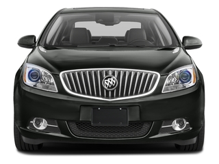 2015 Buick Verano Pictures Verano Sedan 4D Convenience I4 photos front view