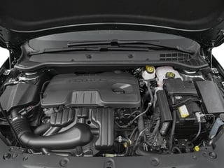 2015 Buick Verano Pictures Verano Sedan 4D I4 photos engine