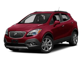 2015 Buick Encore Pictures Encore Utility 4D Premium 2WD I4 Turbo photos side front view