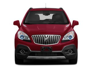 2015 Buick Encore Pictures Encore Utility 4D Premium 2WD I4 Turbo photos front view