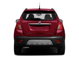 2015 Buick Encore Pictures Encore Utility 4D Premium 2WD I4 Turbo photos rear view