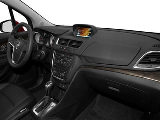 2015 Buick Encore Pictures Encore Utility 4D Premium 2WD I4 Turbo photos passenger's dashboard