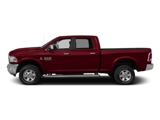 2015 Ram Truck 2500 Pictures 2500 Crew Cab SLT 2WD photos side view