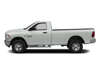 2015 Ram Truck 2500 Pictures 2500 Regular Cab SLT 4WD photos side view