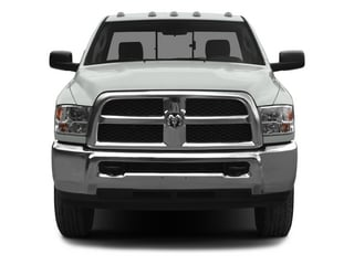 2015 Ram Truck 2500 Pictures 2500 Regular Cab SLT 4WD photos front view