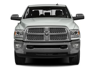 2015 Ram Truck 3500 Pictures 3500 Mega Cab Limited 4WD photos front view