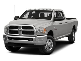 2015 Ram Truck 3500 Pictures 3500 Crew Cab SLT 2WD photos side front view