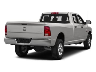 2015 Ram Truck 3500 Pictures 3500 Crew Cab Laramie 4WD photos side rear view