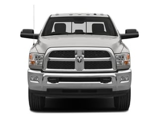 2015 Ram Truck 3500 Pictures 3500 Crew Cab SLT 2WD photos front view