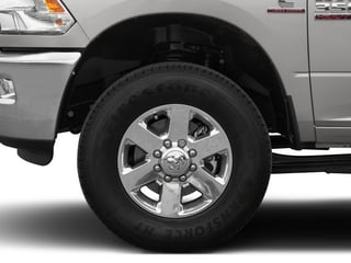 2015 Ram Truck 3500 Pictures 3500 Crew Cab Laramie 4WD photos wheel