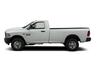 2015 Ram Truck 3500 Pictures 3500 Regular Cab Tradesman 4WD photos side view