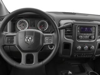 2015 Ram Truck 3500 Pictures 3500 Regular Cab Tradesman 4WD photos driver's dashboard