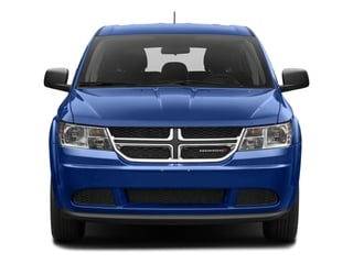 2015 Dodge Journey Pictures Journey Utility 4D SXT 2WD photos front view