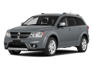 2015 Dodge Journey Pictures Journey Utility 4D R/T AWD photos side front view