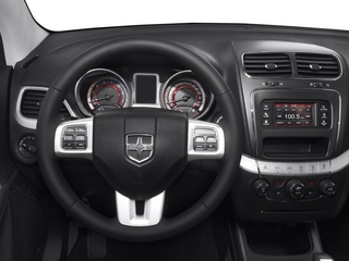 2015 Dodge Journey Pictures Journey Utility 4D R/T AWD photos driver's dashboard