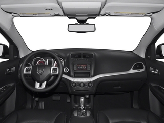 2015 Dodge Journey Pictures Journey Utility 4D R/T AWD photos full dashboard