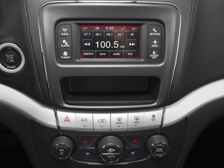 2015 Dodge Journey Pictures Journey Utility 4D R/T AWD photos stereo system