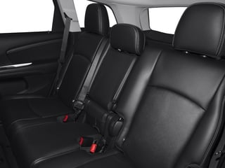 2015 Dodge Journey Pictures Journey Utility 4D R/T AWD photos backseat interior