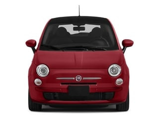 2015 FIAT 500 Pictures 500 Hatchback 3D Sport I4 photos front view