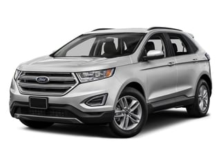 2015 Ford Edge Pictures Edge Utility 4D SE AWD I4 Turbo photos side front view
