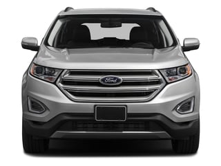 2015 Ford Edge Pictures Edge Utility 4D Titanium 2WD V6 photos front view