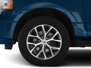 2015 Ford Expedition Pictures Expedition Utility 4D XL 2WD photos wheel