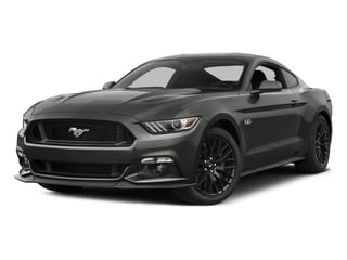 Ford Mustang Spec Performance