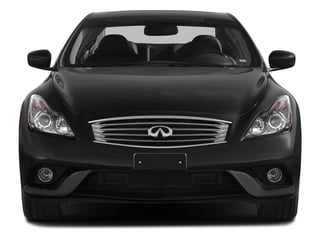 2015 INFINITI Q60 Coupe Pictures Q60 Coupe 2D Sport V6 photos front view