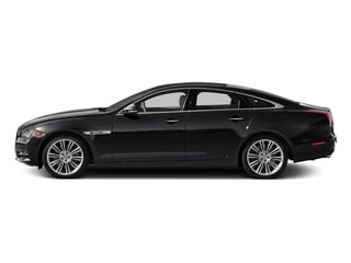 2015 Jaguar XJ Pictures XJ Sedan 4D V6 photos side view