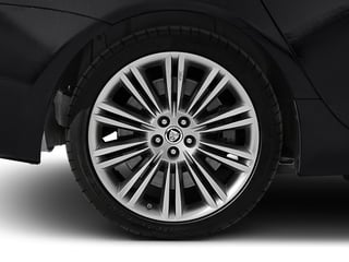 2015 Jaguar XJ Pictures XJ Sedan 4D V6 photos wheel
