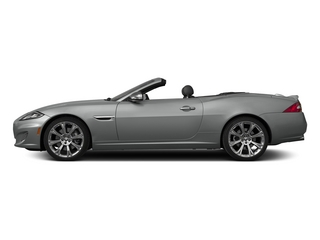 2015 Jaguar XK Pictures XK Convertible 2D XKR V8 Supercharged photos side view