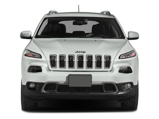 2015 Jeep Cherokee Pictures Cherokee Utility 4D Latitude 2WD photos front view
