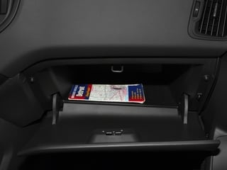 2015 Kia Rio Pictures Rio Sedan 4D EX I4 photos glove box