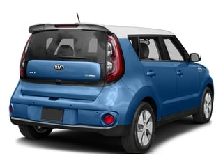 2015 Kia Soul EV Pictures Soul EV Wagon 4D EV Electric photos side rear view