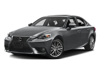 2015 Lexus IS 250 Pictures IS 250 Sedan 4D IS250 V6 photos side front view