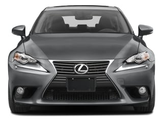 2015 Lexus IS 250 Pictures IS 250 Sedan 4D IS250 V6 photos front view