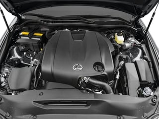 2015 Lexus IS 250 Pictures IS 250 Sedan 4D IS250 V6 photos engine